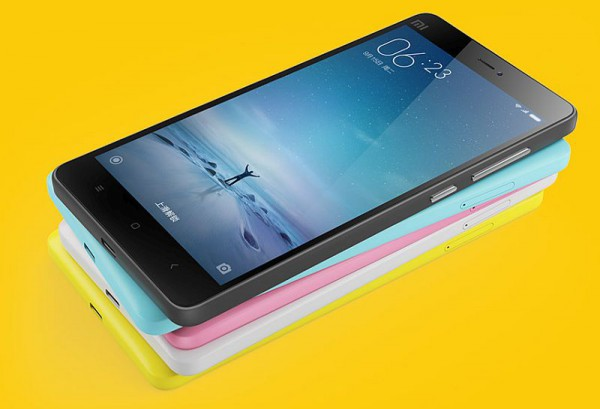 Xiaomi Mi 4c With USB Type-C, Snapdragon 808 SoC Launched