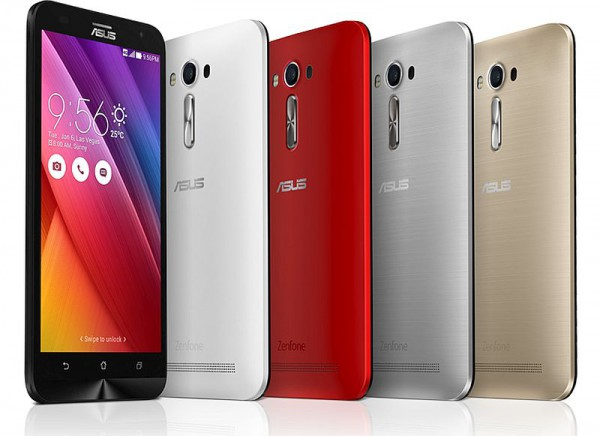 Asus Zenfone 2 Laser 5.5 Now Available