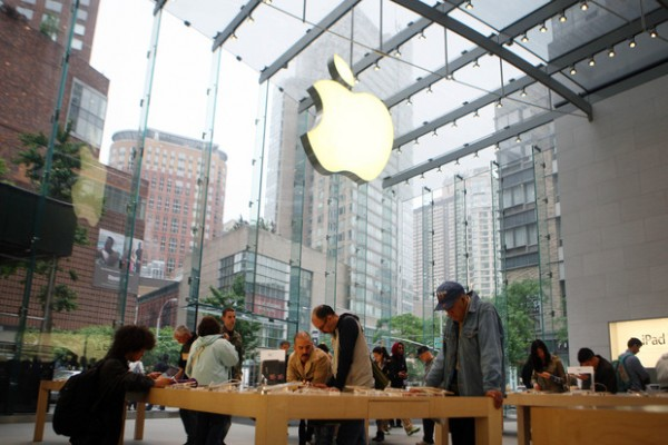 APPLE STORES COULD OPEN IN INDIA BY THE END OF 2017