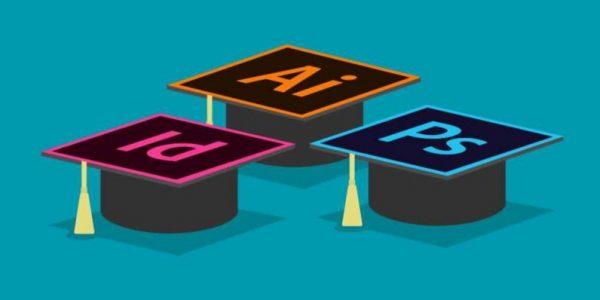 Get Adobe Photoshop, InDesign and Illustrator elite-level training — for under $40
