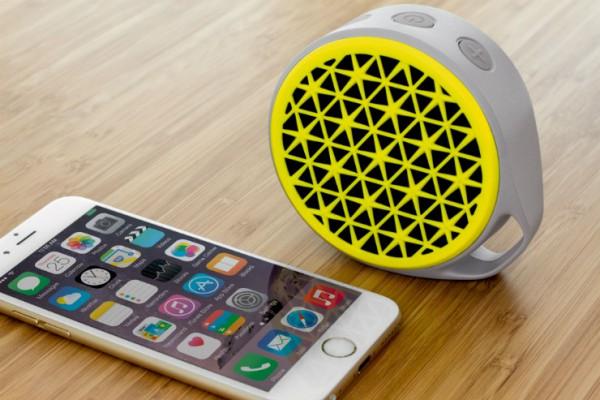 Logitech intros X50 wireless speaker in India