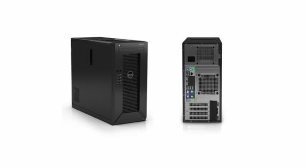 Dell PowerEdge T20 dual-core server