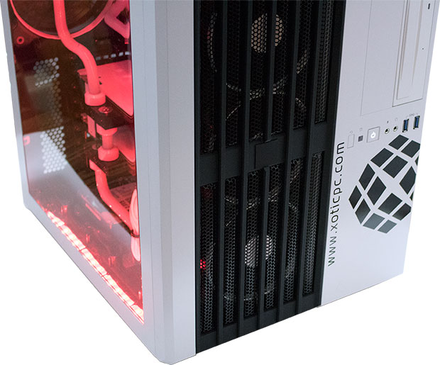 Xotic PC Executioner Stage 4 Gaming PC Review