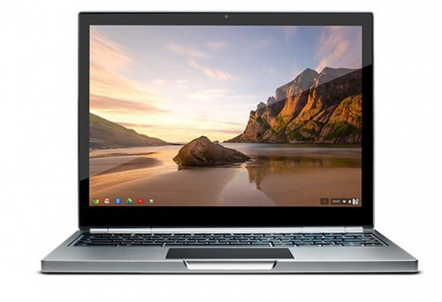 Chrome OS and Chromebooks aren't going away