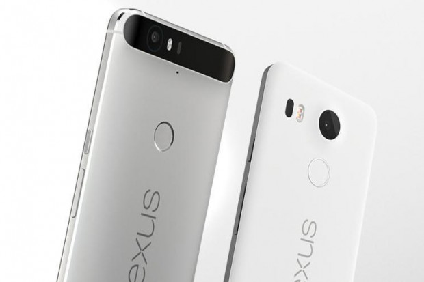 Google doubles the smartphone fun with Nexus 5X, Nexus 6P