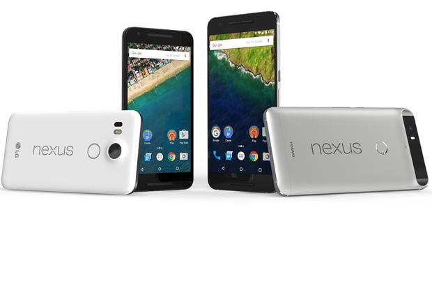 Nexus 5X and 6P deep-dive review: Google's dynamic duo
