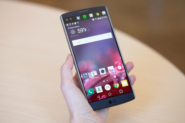 15 AWESOME LG V10 TIPS AND TRICKS