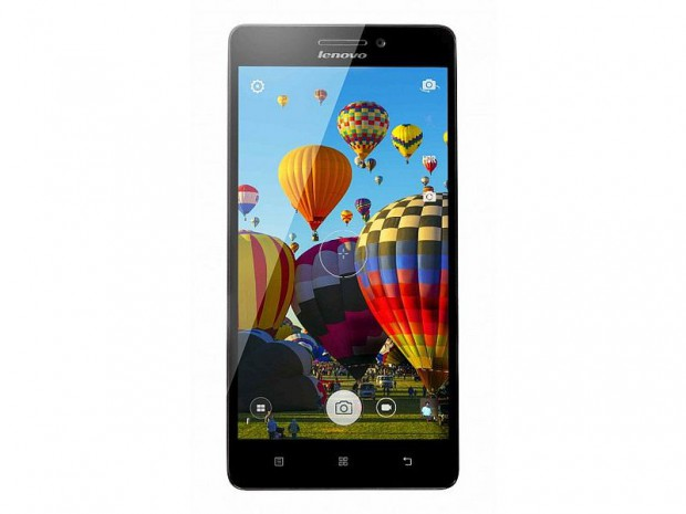 Lenovo A7000 Turbo Launched