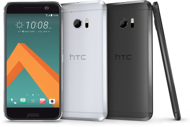 THE HTC 10 COULD BE A STRONG SMARTPHONE CONTENDER