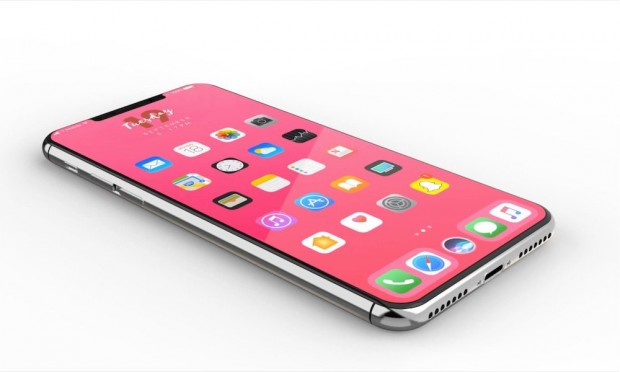 Samsung to Produce Next-Gen A12 Chips for iPhone 9