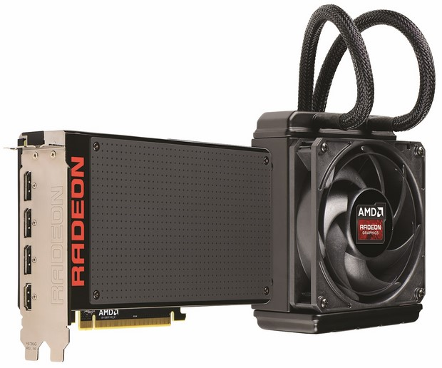 AMD Radeon R9 Fury X Review: Fiji And HBM Put To The Test