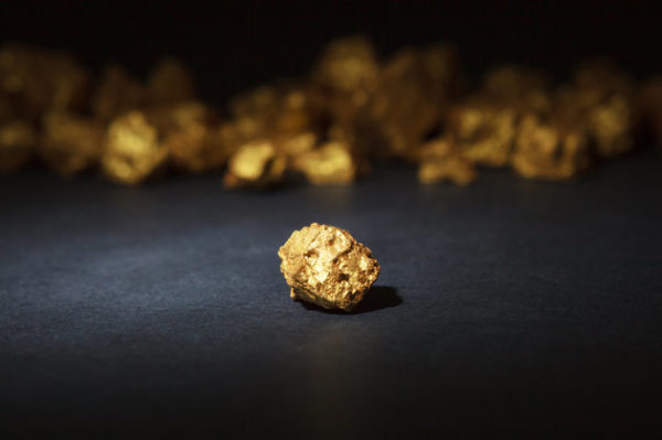 Gold Nanoparticles Could Be A New Way To Treat Cancer