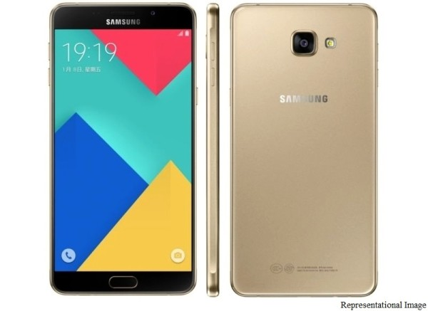 Samsung Galaxy A9 Pro Reportedly in the Works