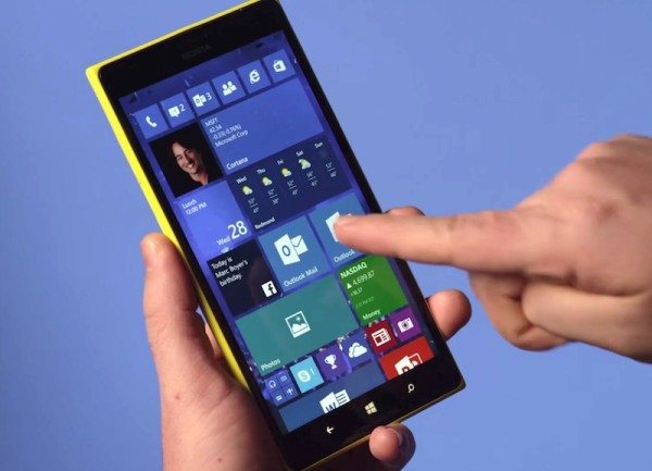 Microsoft Delays Windows 10 Mobile Rollout Yet Again