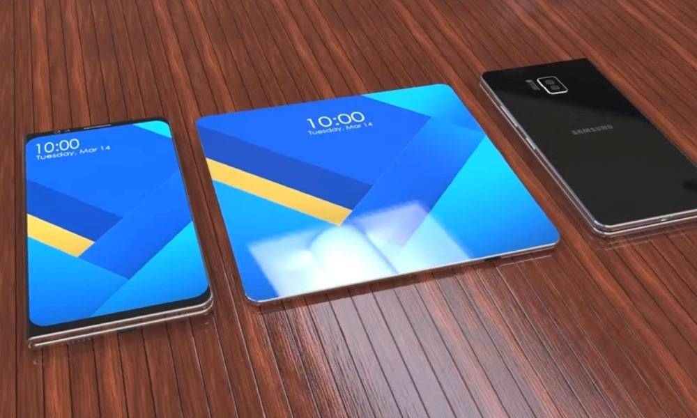 Dismal Galaxy S9 Sales Prove Samsung Needs a Foldable Smartphone ASAP