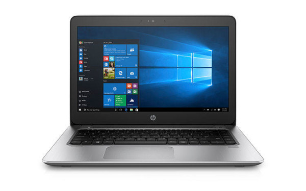 HP updates ProBook 400 series with five new business laptop models