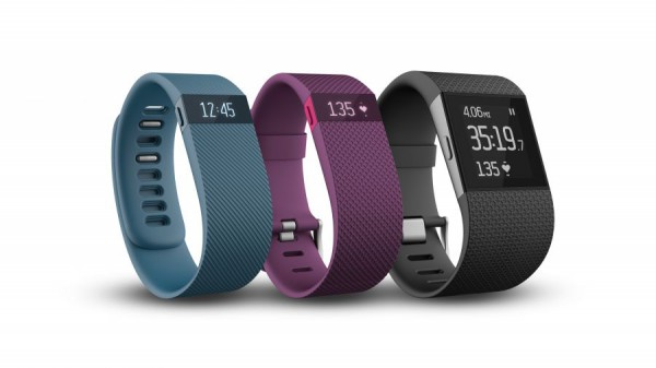 Fitbit beats Apple and Xiaomi to win the wearables race in 2015