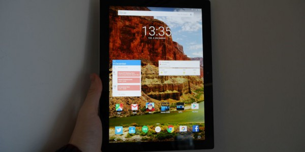 Google Pixel C tablet hits the UK