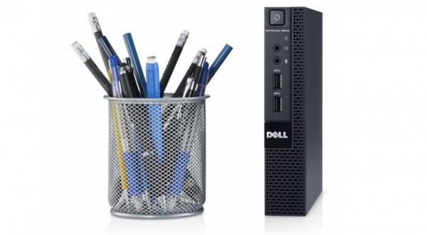 Dell Optiplex 3020 Micro quad-core desktop