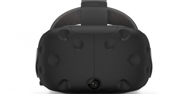 Here's when you can pre-order HTC's Vive virtual reality headset