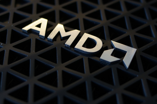 AMD'S PRO APUS FOR BUSINESS LAUNCH QUIETLY WITH JUST ONE MAJOR CUSTOMER, HP