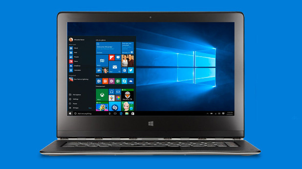 Windows 10 market share continues to climb as OS reaches 100m users