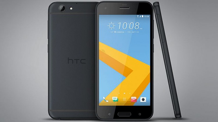 HTC One A9s With 3GB of RAM, Metal Body Launched