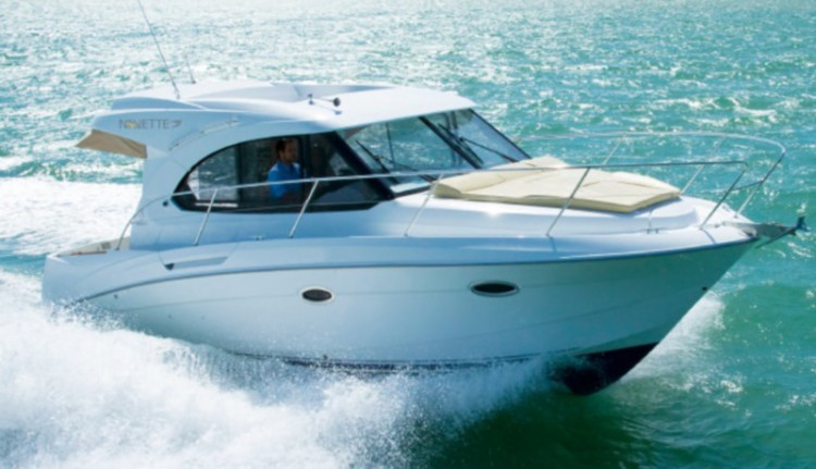 Uber Makes Waves Across Bosphorus With Speed Boat Service