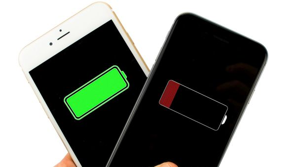 Apple: Any iPhone 6S battery life differences are minimal