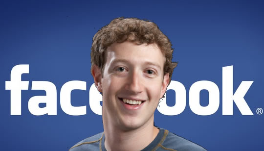 Muslims always welcome on Facebook