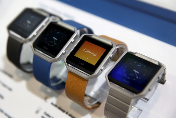 Fitbit CEO says its first smartwatch will be ready for the holidays
