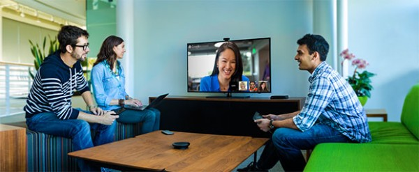 Google targets enterprises with Chromebox for Meetings