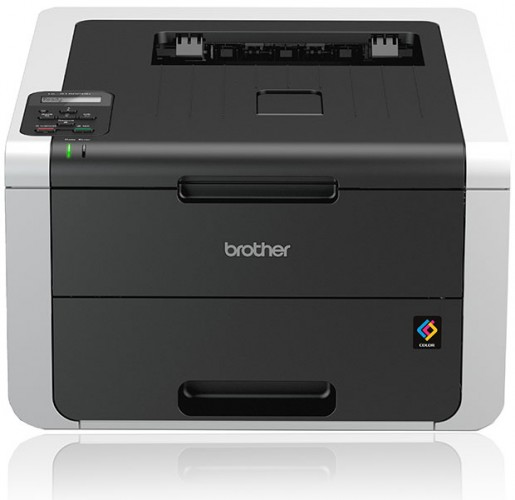 Brother HL-3150CDN Review
