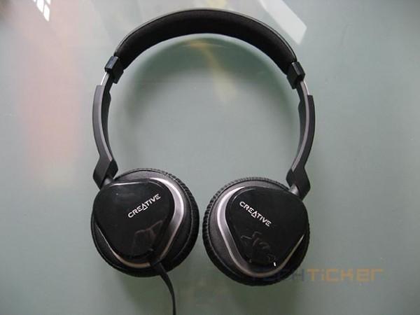 Creative Hitz MA-2400 Headset Review