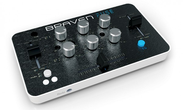 CES 2015: Braven announces Fuse audio mixer, luxury speakers line, Bridge