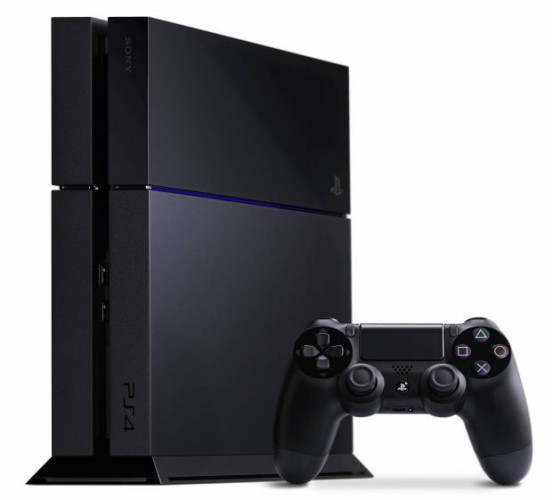 Sony tops Microsoft as PlayStation 4 outsells Xbox One in U.S. during May