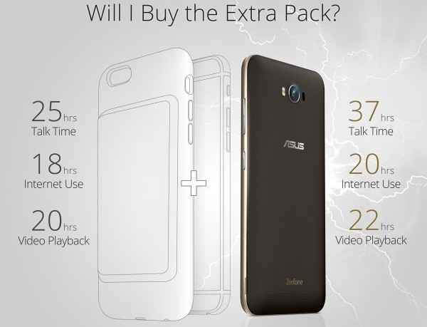 Asus, LG have something to say about Apple's iPhone Smart Battery Case