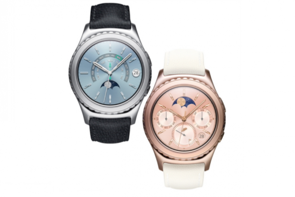 SMARTWATCHES STILL LOOKING FOR MASS MARKET