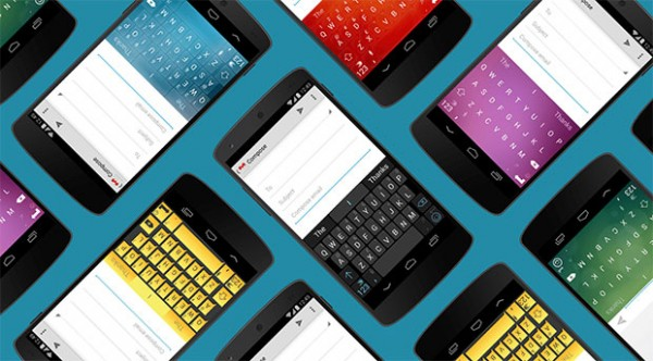 SwiftKey goes free on Play Store with emojis, premium themes