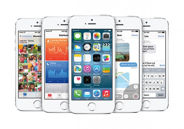 Apple announces iOS 8, available to all this fall
