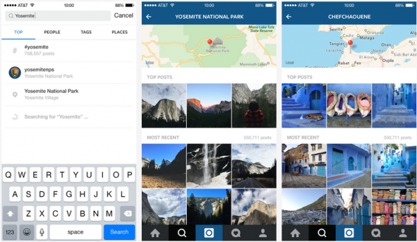 How Instagram Keeps Things Pared-Down