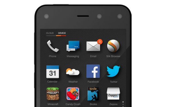 Tech Lessons From Amazon's Phone Debacle