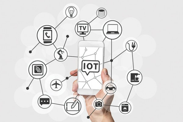 The Internet of Fewer Things