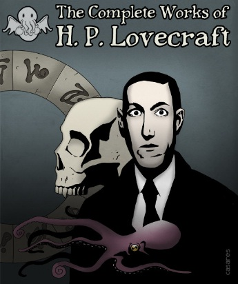 Free Download: The Complete Works of H.P. Lovecraft in eBook Format