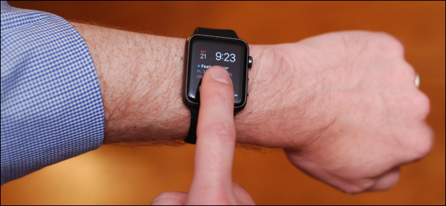 How to Make the Apple Watch Screen Stay On Longer