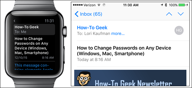 How to Enable Handoff on Your Apple Watch