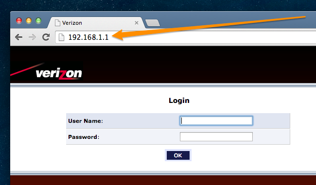 How to Set a DMZ Host On Your Verizon FIOS Router