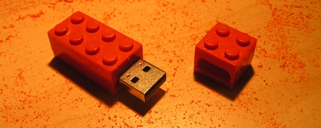 Is There an Actual USB Communication Protocol?