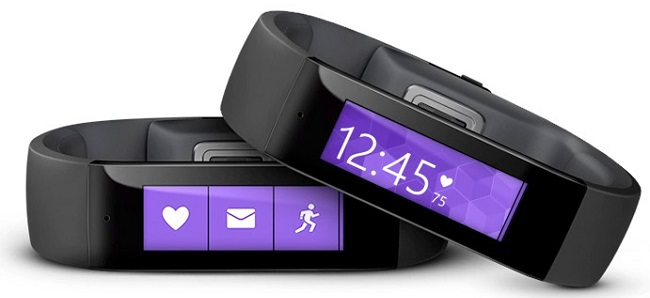 The Microsoft Band is a Great Smart Watch and Fitness Tracker You've Probably Never Heard Of