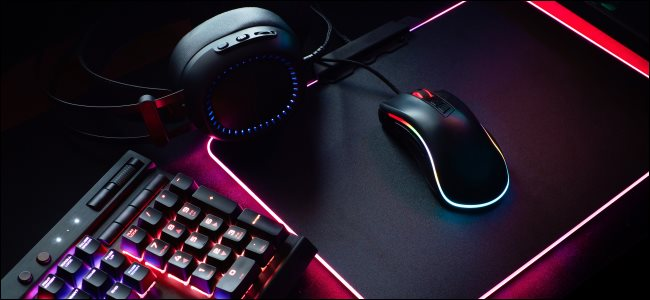 "These ""Gamer"" PC Products Are Great for Office Work"